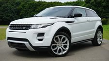 Makayla - Range Rover