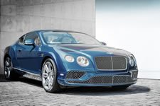 Stacy - Continental GT