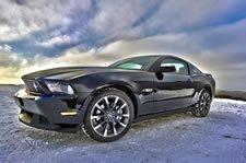 Thomas - Mustang GT