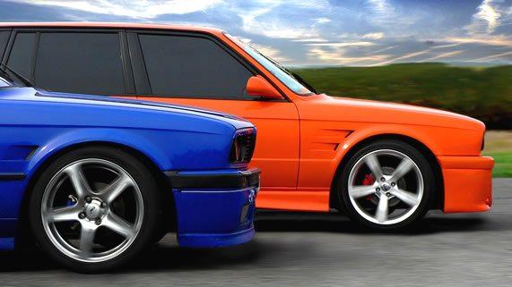 Automotive Detailed Vehicle Descriptions