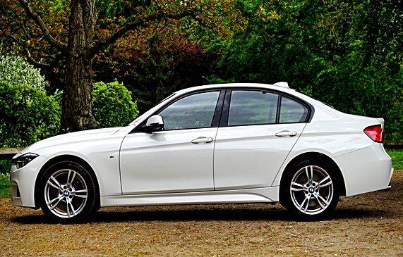 BMW description service