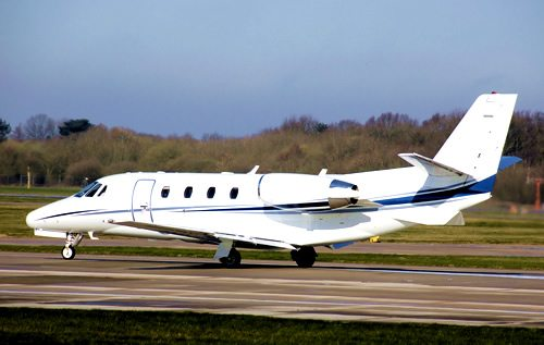 cessna citation xls 560XL