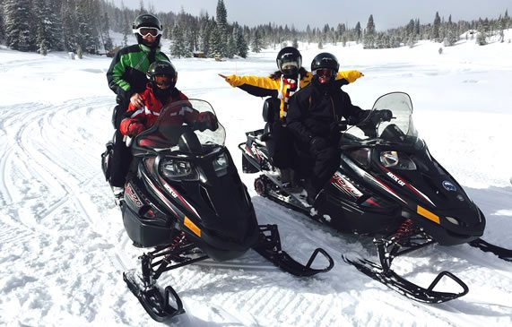 Increase Your Sales with Custom Snowmobile Descriptions