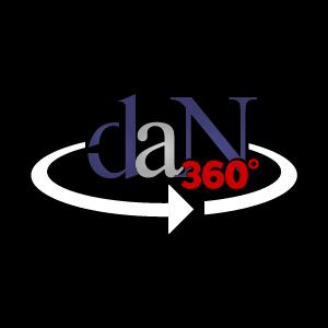 daN 360 logo