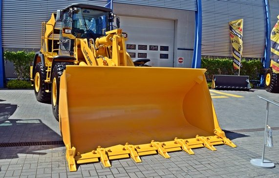 heavy equipment copy that sells