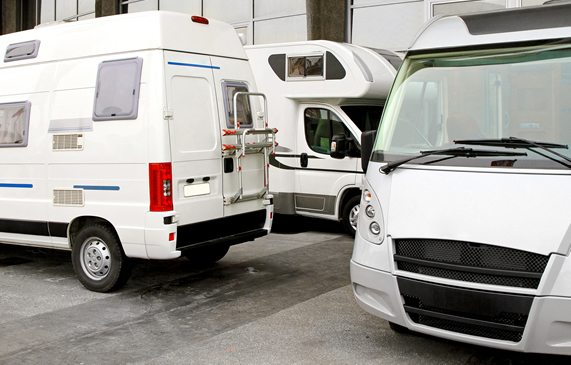Description writing service for RV inventory