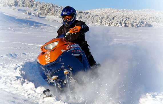 Engage Your Audience with Customer-Focused Descriptions for Snowmobiles