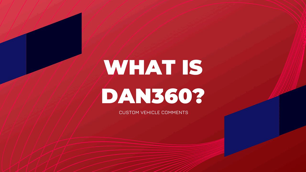 What is dan360?